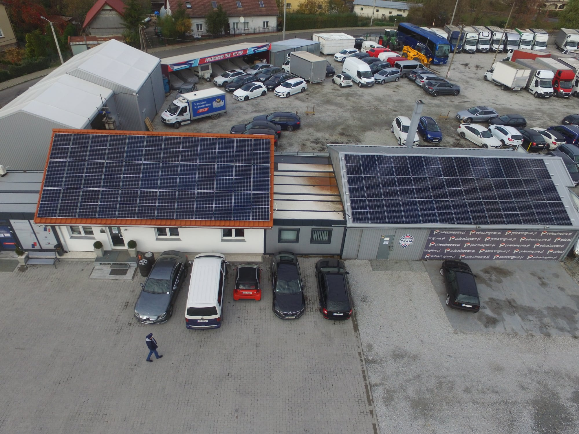 ECR 28 kW