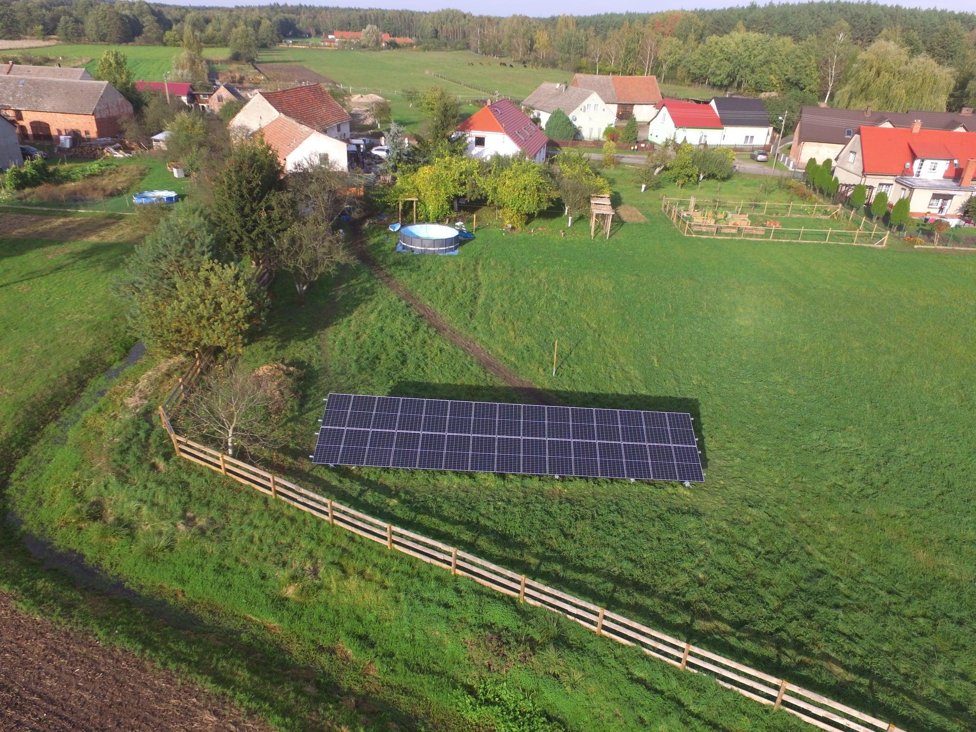 Jodłowice 10 kW