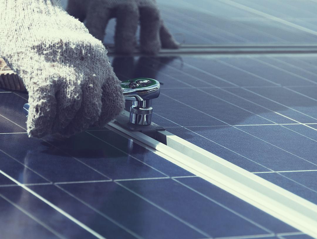 Instalacja o mocy 500 kWp, Bawaria – Niemcy
